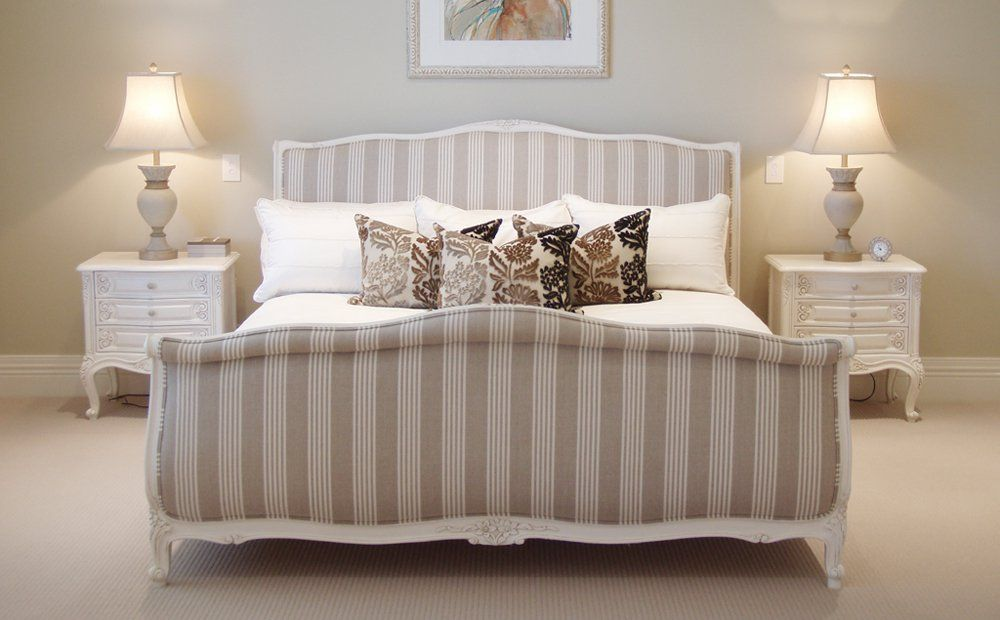 Image result for french provincial bedroom ideas | French provincial ...