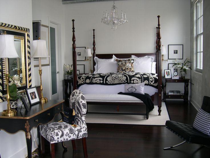 Loft Bedroom Ideas - //www.interior-design-mag.com/home-design ... on