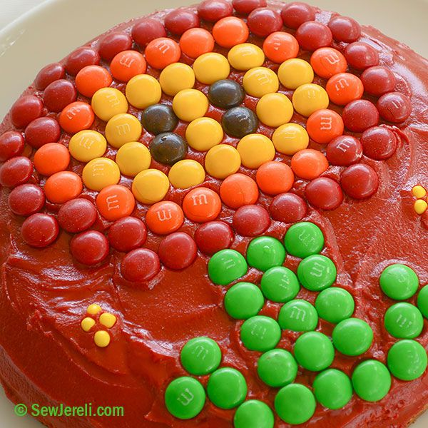 Super Mario pixel art cake mario party Pinterest Art cakes