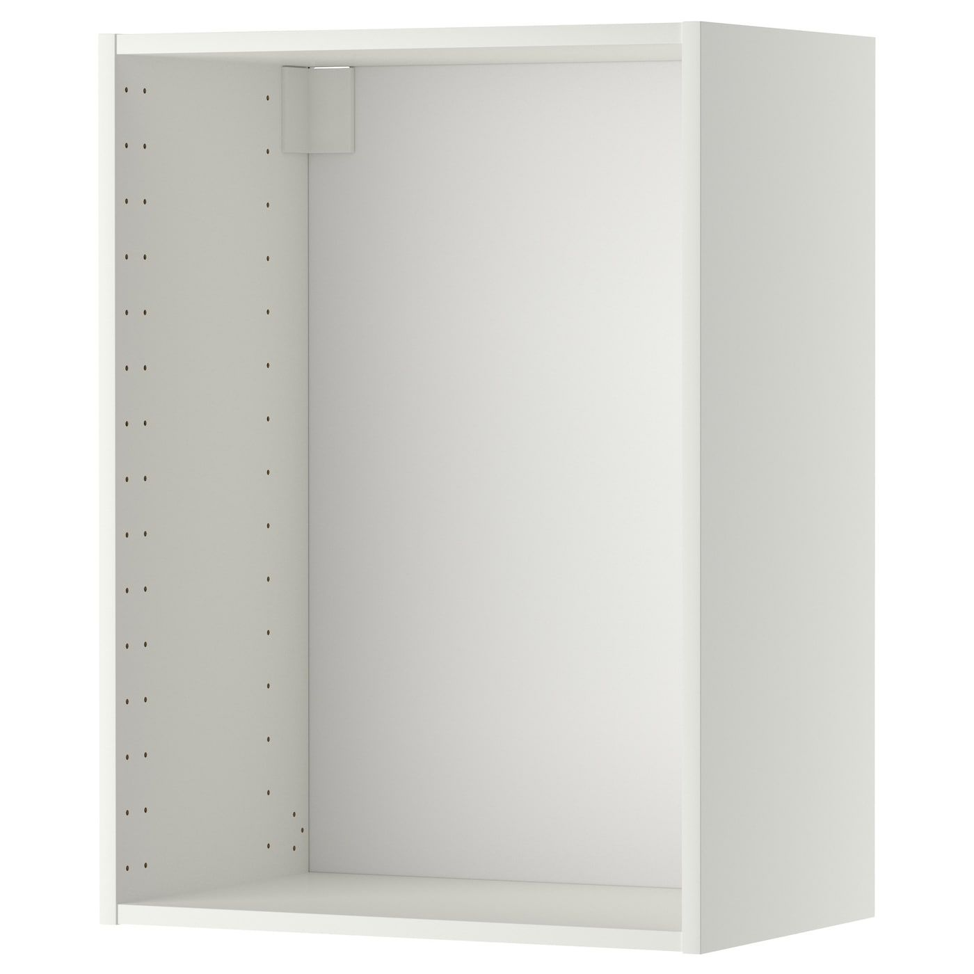 Metod Estructura Armario De Pared Blanco 60x37x80 Cm Ikea In 2020 Ikea Wall Cabinet Ikea Wall Cabinets