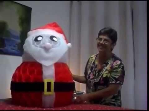 Papai Noel De Copo Descartavel Papai Noel Noel Copinho Descartavel