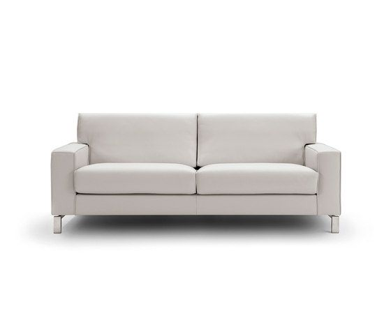Tufted Sofa Sydney by Durlet Lounge sofas