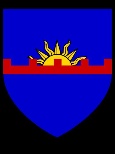 Greyhawk Grognard: Some Greyhawk Heraldry