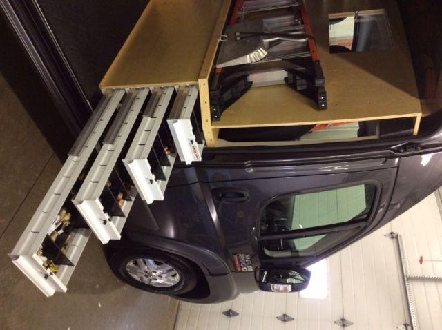 Diy Van Conversions Build A Green Rv That S Vantastic