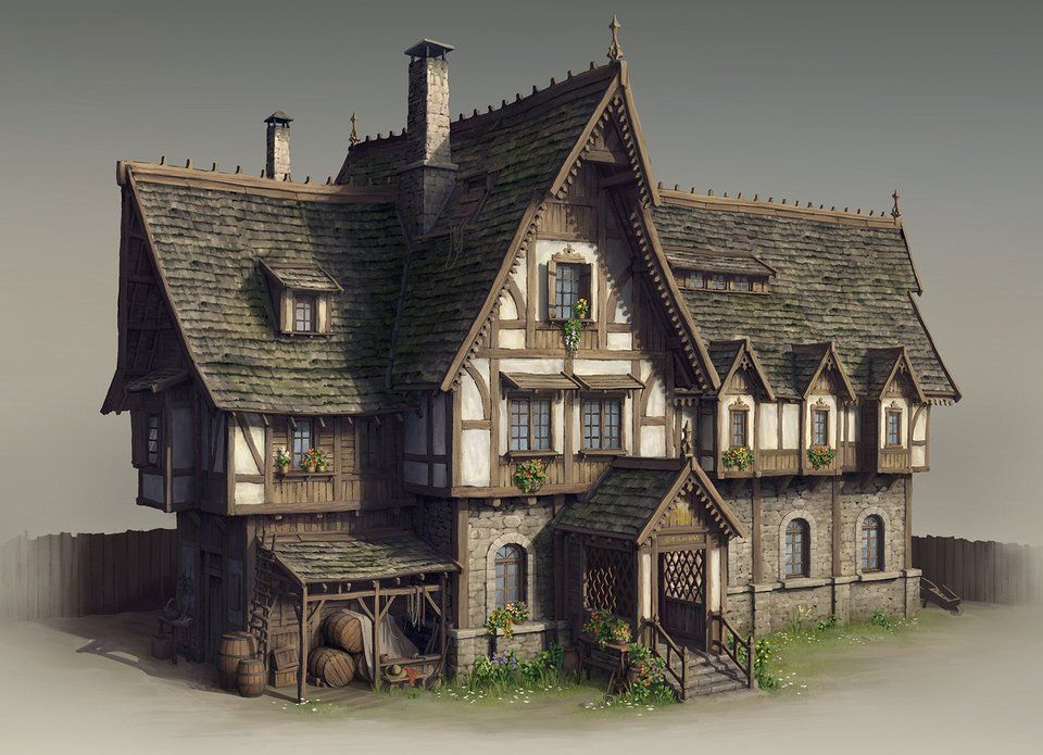 reddit the front page of the Fantasy house