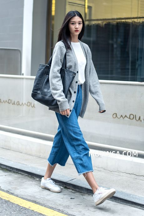Korean Street Fashion | Official Korean Fashion | 2018 fashion
