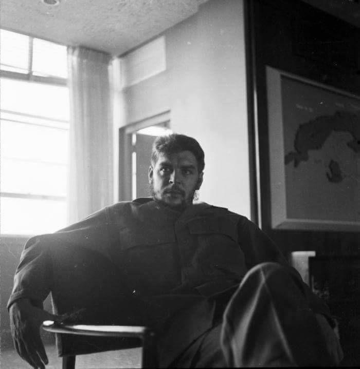 Hasta la Victoria Siempre mi querido Che Guevara ✌ #cheguevara Hasta la Victoria Siempre mi querido Che Guevara ✌ #cheguevara Hasta la Victoria Siempre mi querido Che Guevara ✌ #cheguevara Hasta la Victoria Siempre mi querido Che Guevara ✌ #cheguevara