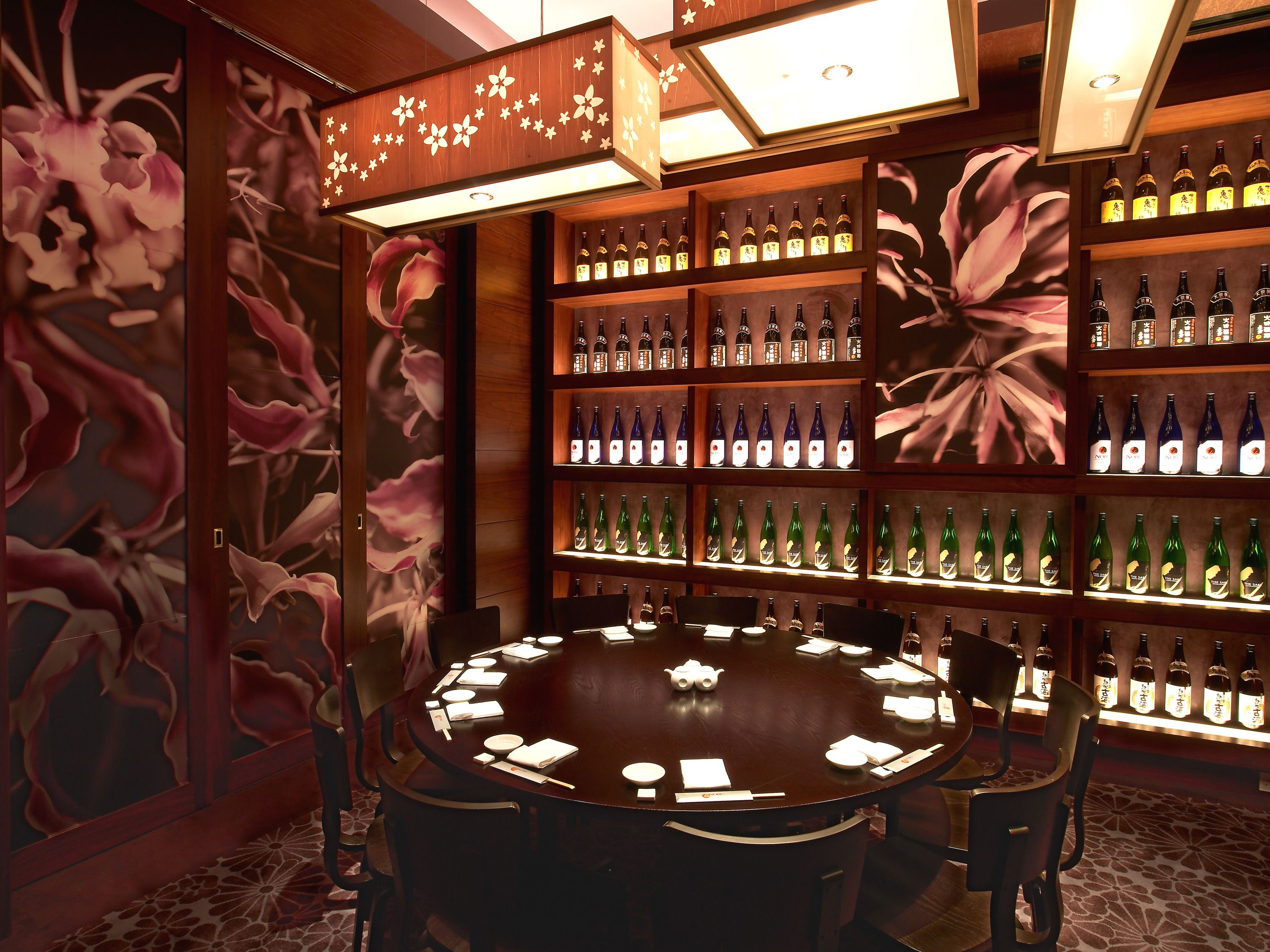 Melbourne private dining rooms dining room design ideas melbourne private dining rooms inspiration private dining experience at nobu dubai japanese restaurant decorating design dzzzfo