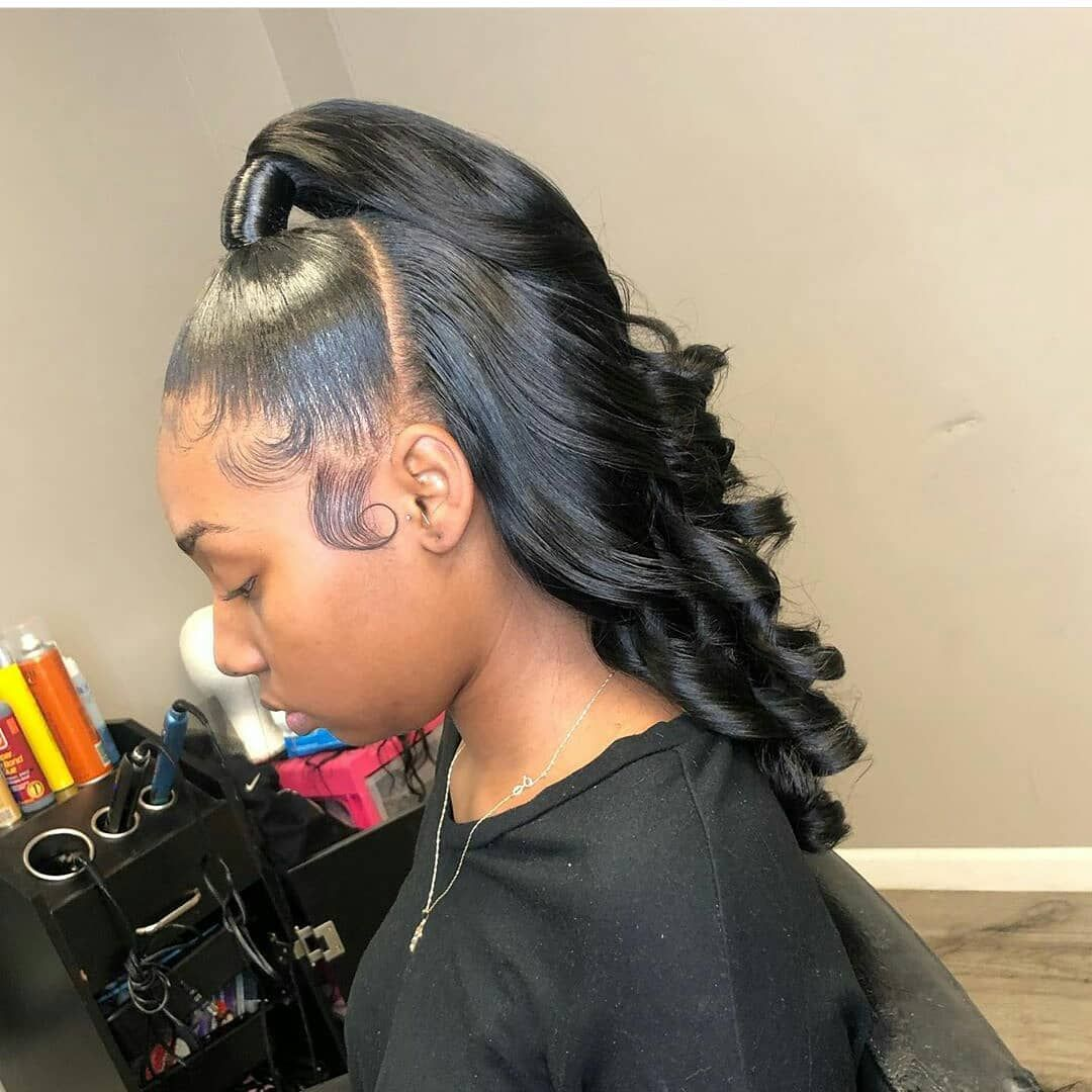 Just For Hairs On Instagram Half Up Down Tag The Source Tag Ur Friends Braids Edges Hairstylist Edgescontr Hair Kids Hairstyles Hair Crush