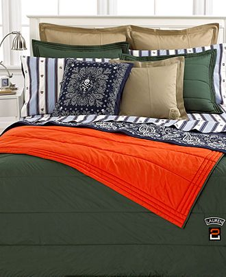 Umiami Sort Of Ralph Lauren Bedding University Boy Tate