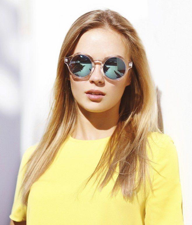 Sonnenbrillen-Trends 2019: DIE wollen jetzt alle ...