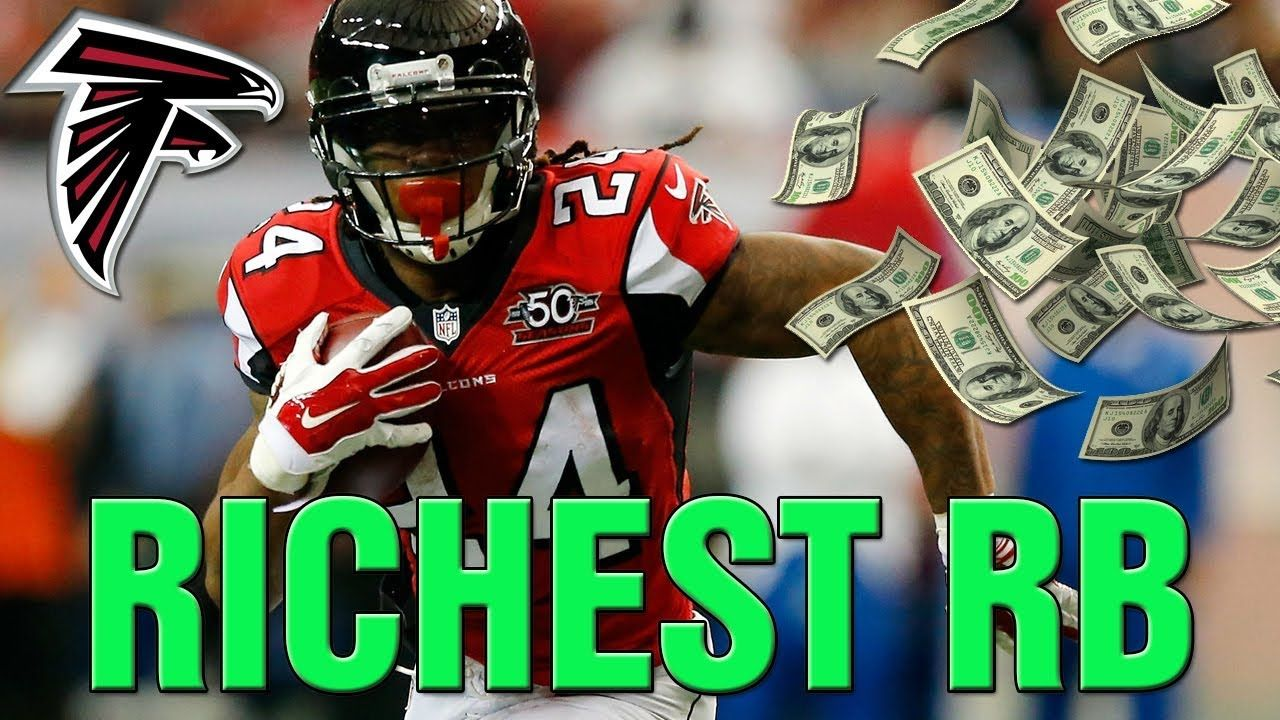 Atlanta Falcons Devonta Freeman Falcons Agree To Richest Contract For Devonta Freeman Atlanta Falcons Freeman