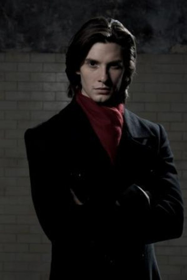 Character Design In The Picture Of Dorian Gray : Ben barnes dorian gray google search david wizard
