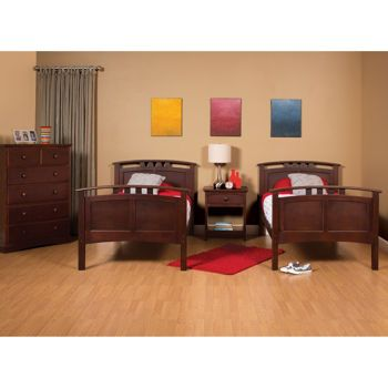 Best Costco Astoria 3 Piece Twin Bunkbed Set With Images 400 x 300