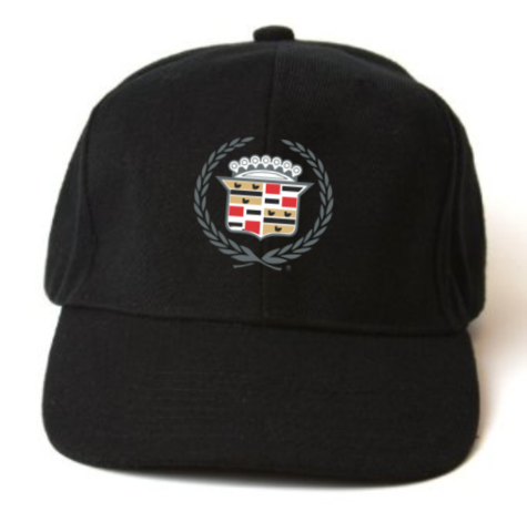 4c5909cb8d491 Cadillac 1960 s Hat