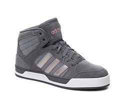 adidas NEO Raleigh High Top Sneaker Womens | Adidas