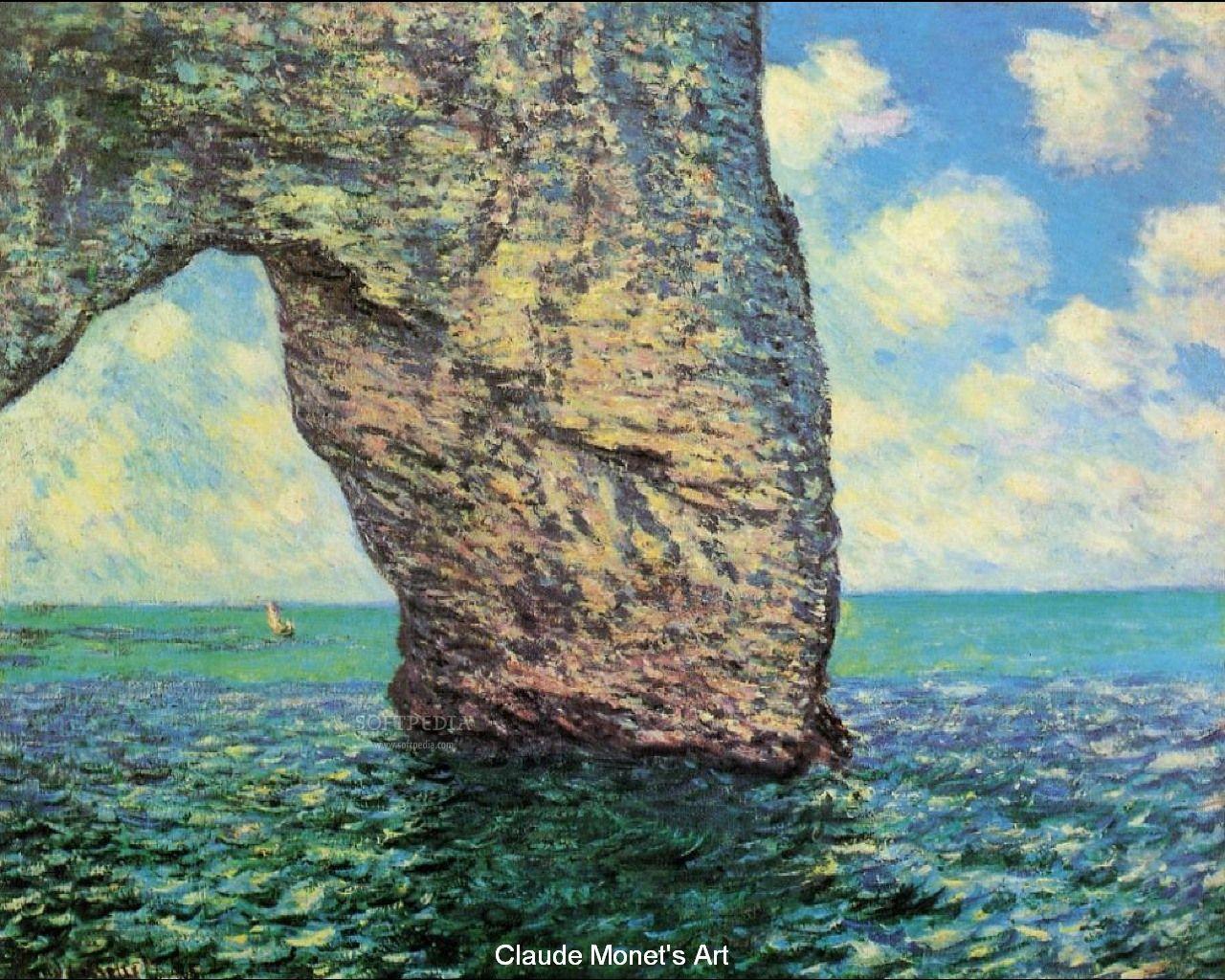 monet paintings - Google Search | Claude Monet Artwork | Pinterest ...