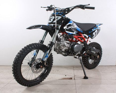 Roketa Agb 37crf 2 125cc Dirt Bike 125cc Dirt Bike Dirt Bike Pit Bike