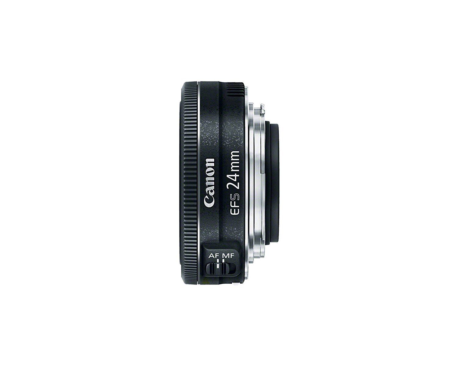 Amazon Com Canon Ef S 24mm F X2f 2 8 Stm Lens Camera Amp Photo Wide Angle Lens Best Canon Lenses Canon Ef