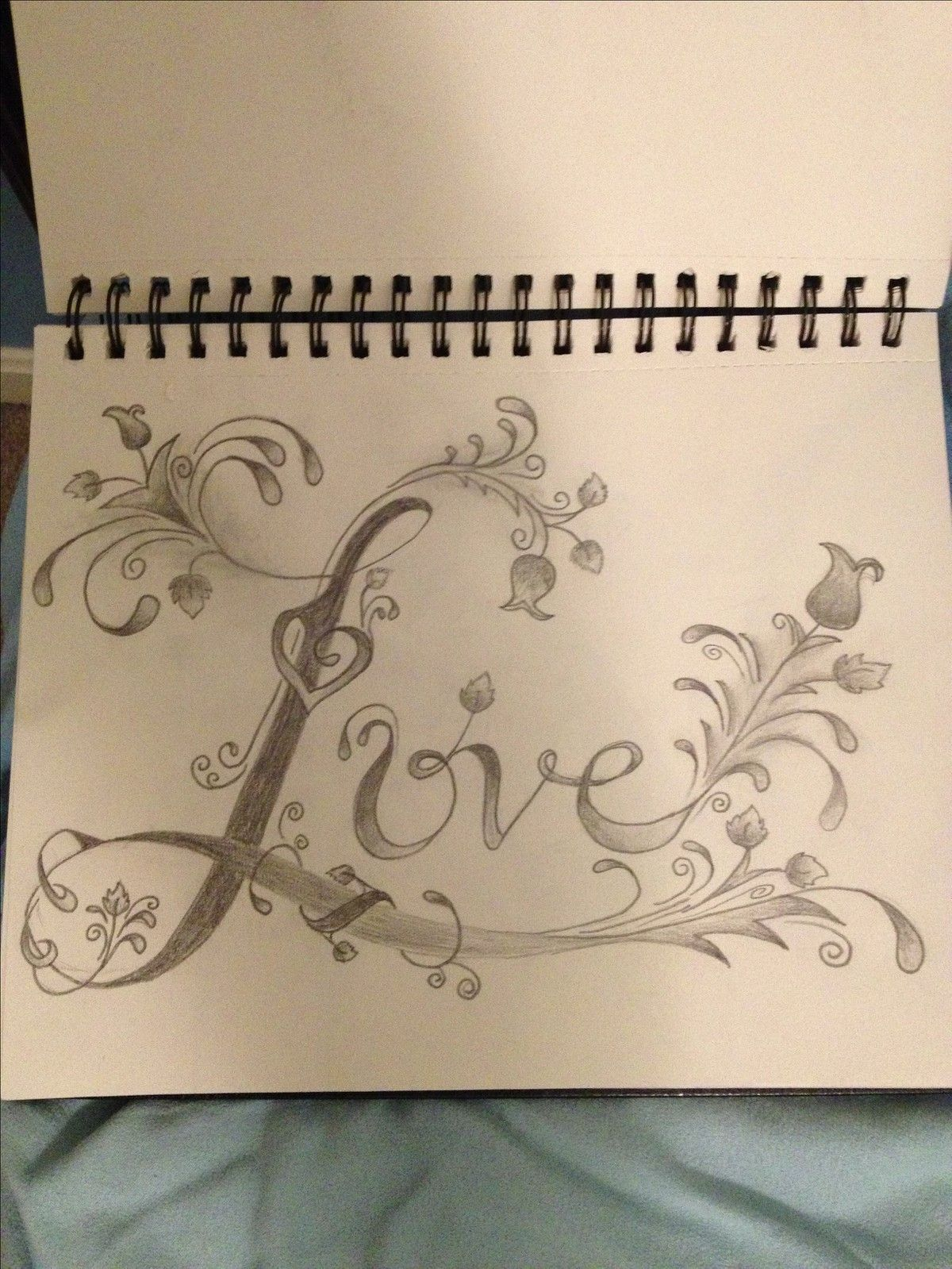 Easy Love Drawings Living Life Without Is Not