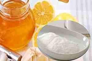 Miel limón y bicarbonato de sodio o soda para la chikungunya.Decido escribir al respecto porque son muchas personas las que han preguntado, en especial