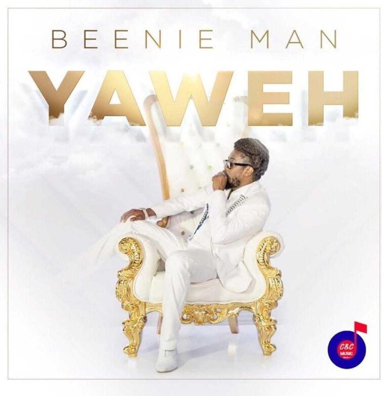 Beenie Man Yaweh Glory Glory Riddim In 2021 Beenie Man Beenie Jamaican Music