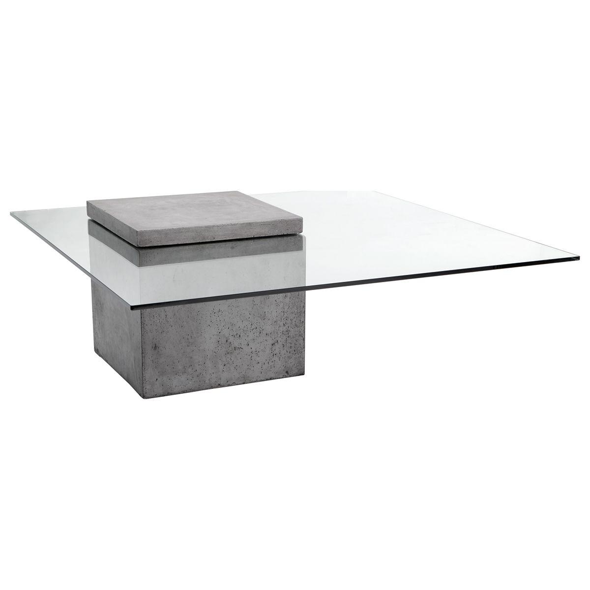 Grange Coffee Table Concrete Coffee Table Coffee Table Glass Coffee Table [ 1200 x 1200 Pixel ]