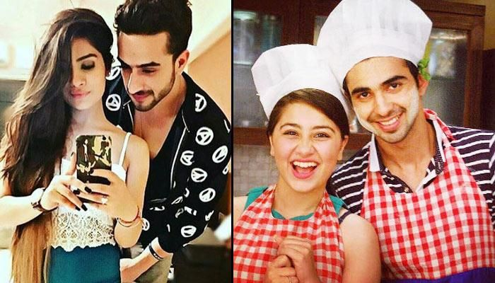 Top 6 Indian TV Co-Stars Who Are Rumoured To Be Dating In Real Life