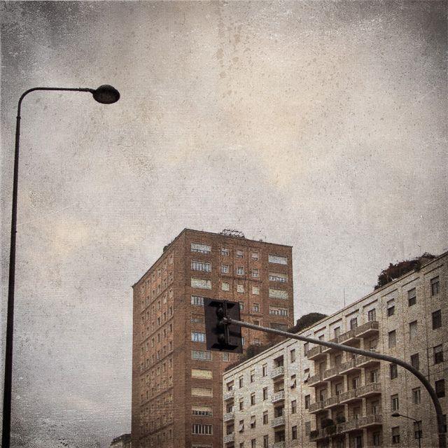 Cities in dust by Giorgio Dua (fuzzy_l0gik), via Flickr