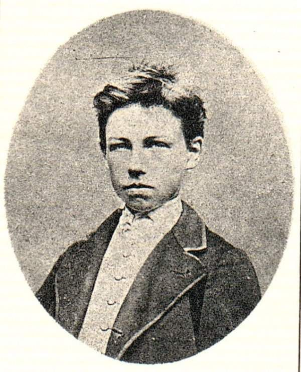 Behind the Lit: Rimbaud Abandons Poetry for Gun-Running — The Airship