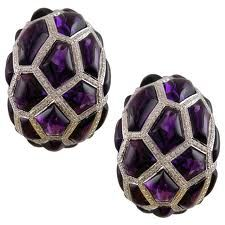 Amethyst Bee Hive http://annagoesshopping.com/jewerly