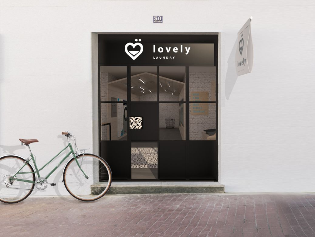 Http Lovelylaundry Net Laundry Shop Laundromat Business Laundry Mat