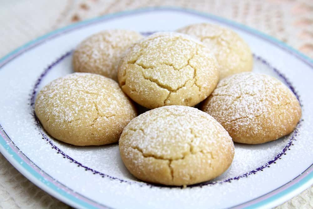 Sugar Cookies without Butter Recipe - Recipes Making  Homemade