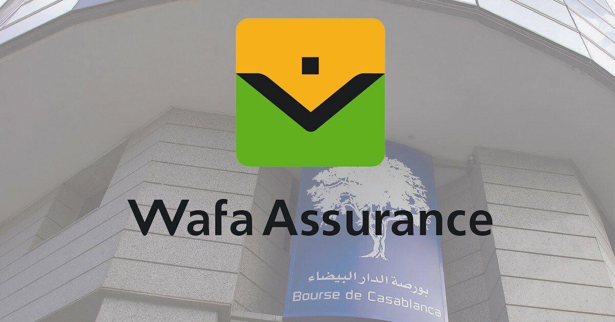 Candidature Spontanee Wafa Assurance 2020 Gaming Logos