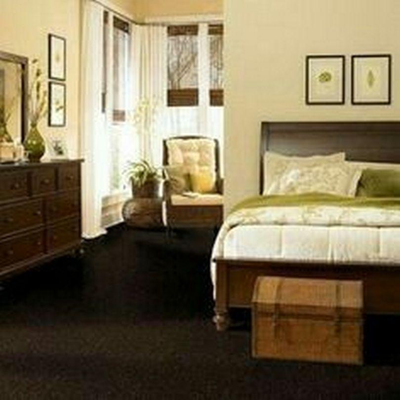 ️ 96 nice brown carpet decoration models for living room