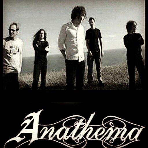 Anathema Band Music Sanat Cizim