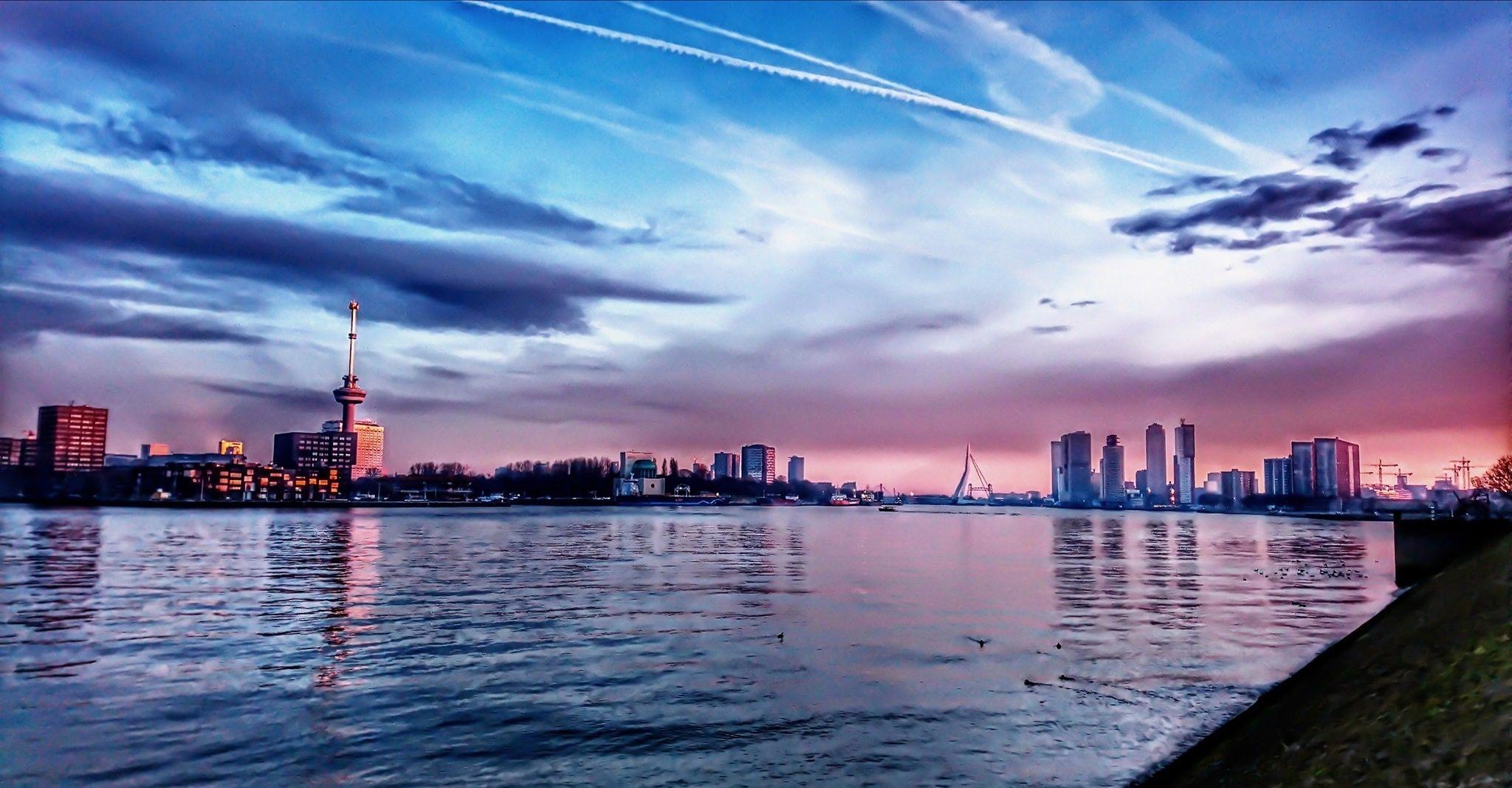 Pin van Tineke Fioole op Rotterdam*** (met afbeeldingen