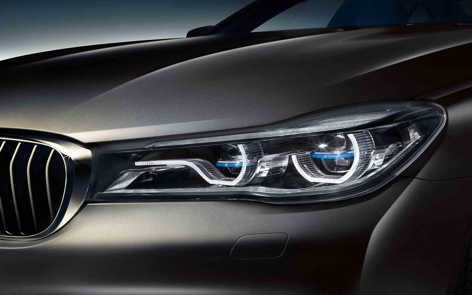 BMW 7 Series الفئة السابعة الاسعار و المواصفات الفنية
