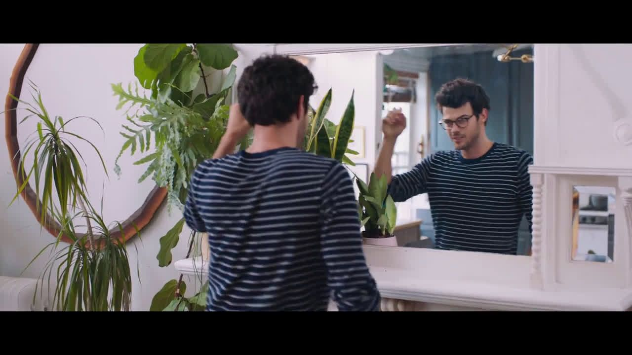 cd032751760 ▷ Warby Parker Happy Dance Ad Commercial on TV 2018 ...