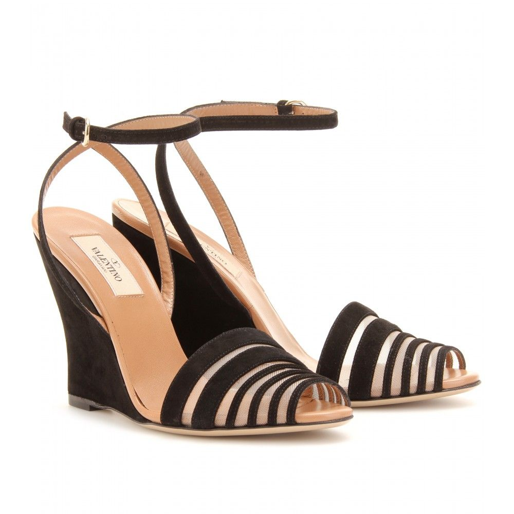 Valentino Wedges...a dream
