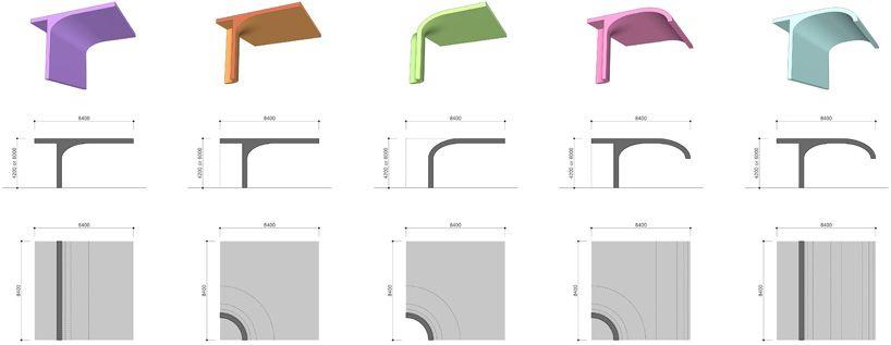 mass studies: DAUM headquarters | designboom