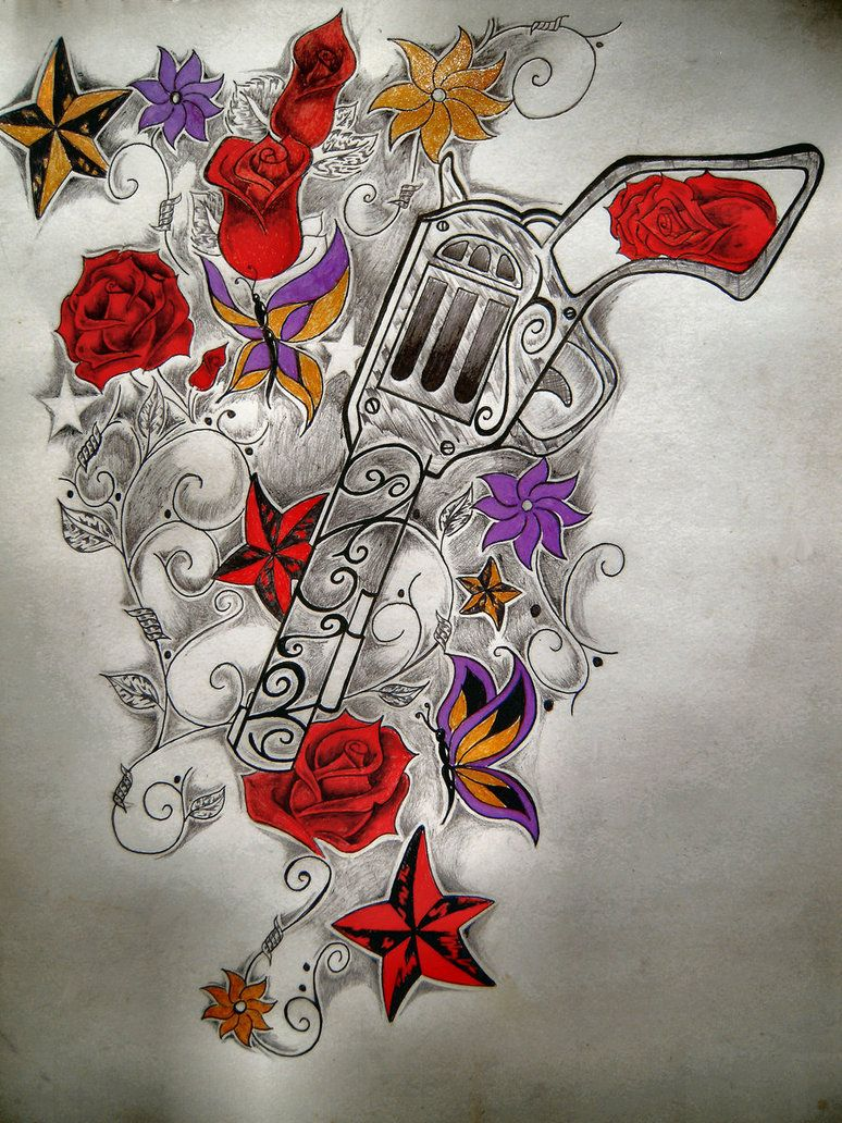 Google theme rose - Theme For Half Sleeve