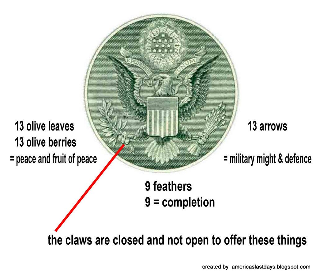 Logos with hidden meanings these details create a hidden message there are very clear masonic symbols hidden within the dollar bill together they tell of the creation of a new world order based on the s buycottarizona Choice Image