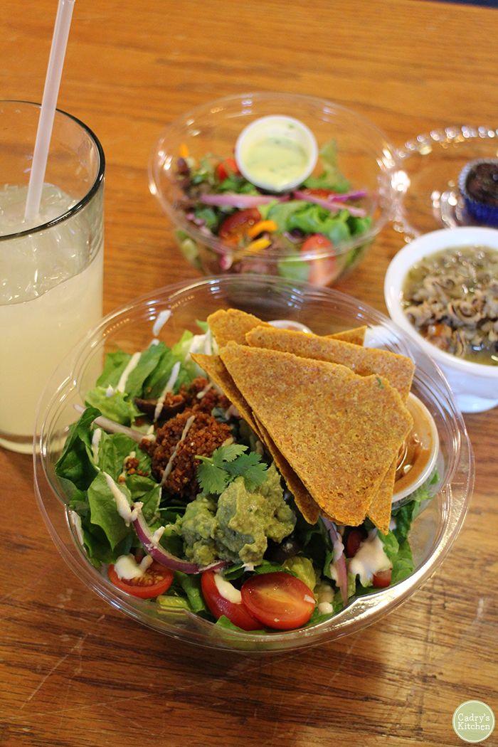 7 Cedar Rapids Restaurants With Vegan Options Vegan World