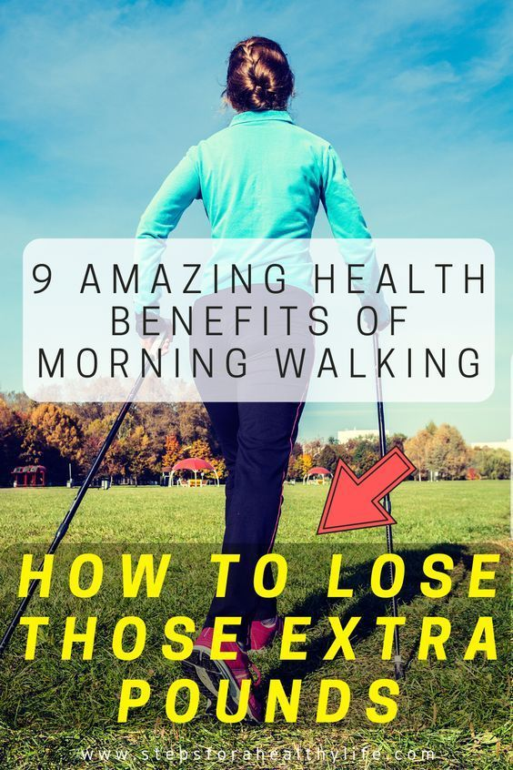 Why Walking Is a Totally Underrated Way to Exercise and Lose Weight. When it comes to weight loss workout strategies, daily walking(30 minutes day) for weight loss is totally underrated.  Including that you don't have to go to a special gym to do it, and you can even get medals for it. If you start now(10000 steps a day), you could be down a size or two within a couple of months.You daily motivation should be 3 miles a day even on your treadmill at home.