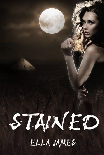 Stained (YA Paranormal Romance) (Stained Series) - http://www.gottaread.com/books-for-teens/stained-ya-paranormal-romance-stained-series/