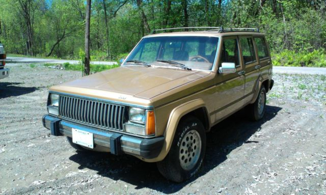 Jeep Wagoneer For Sale Ottawa Ontario Canada