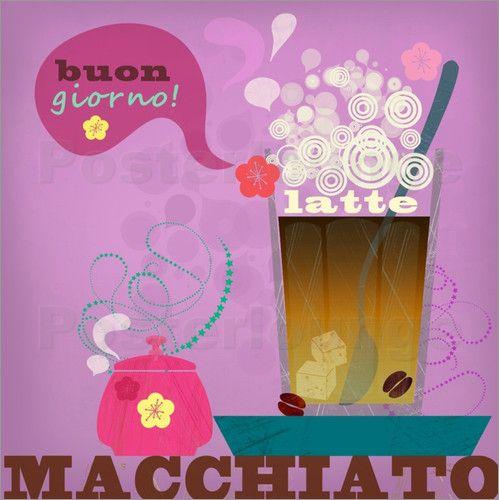 Elisandra Sevenstar - Latte Macchiato