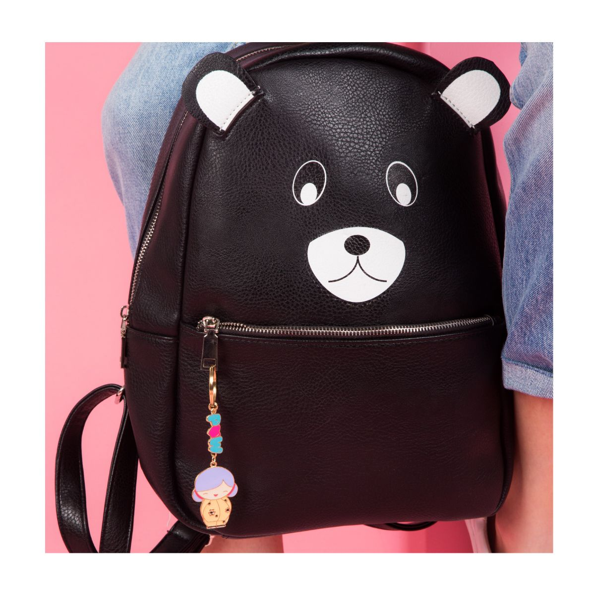 Panda de ouf Mochilas t Panda Backpacks and Bag 0beee353fe