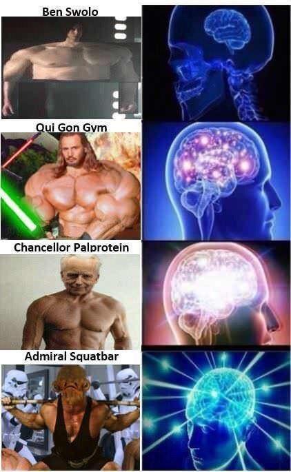 30 Dumb Af Star Wars Prequel Memes For Your Perusal In 2020 Funny Star Wars Memes Star Wars Quotes Prequel Memes